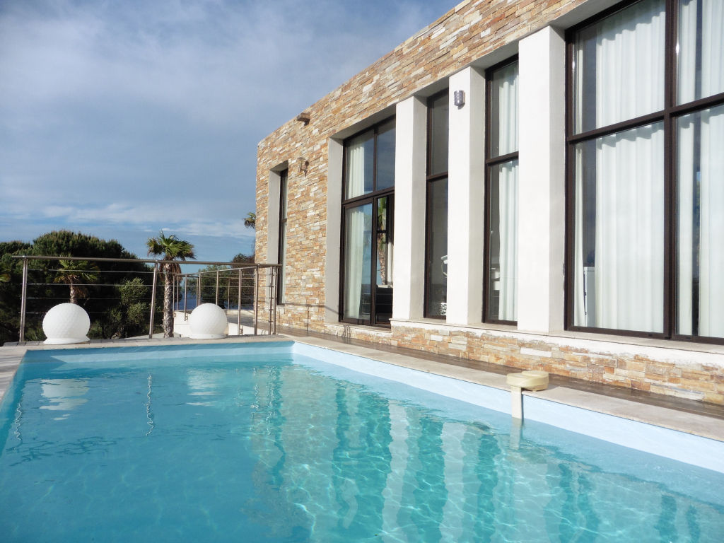 Ile Rousse Demeure de prestige  4 pièce(s) 210 m2 piscine vue mer