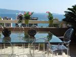 Sanguinaires  magnifique Appartement  duplex  4 pièce(s) 125 m2 vue mer