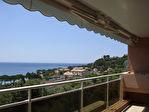 Sanguinaires magnifique F4 vue mer avec garage dans résidence sécursiée