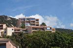 Ajaccio Sanguinaires  Programme neuf le Panoramique T5 130.12M2 vue mer