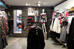 Ajaccio centre Cours Napoléon Fond de commerce 110m2