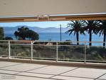 Sanguinaires Barbicaja magnifique F4  de 130m² t en bord de mer vaste terrasse