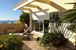 Ajaccio Sanguinaires  magnifique toît terrasse 160m²  type F4 vue sur mer