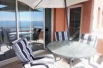 Ajaccio Sanguinaires Appartement  2 pièce(s) 53 m2 belle vue mer