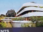 Porticcio 3 pièce(s) 64.6 m2 vue mer avec garage et piscine programme neuf