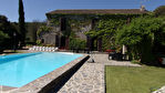 """Demeure de prestige  """" U Palazzu"""" proche Corte 10 pièce(s) 500 m2 avec piscine"""