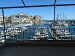 Appartement Bastia 5 pièce(s) 169 m2 beaux volumes face au port