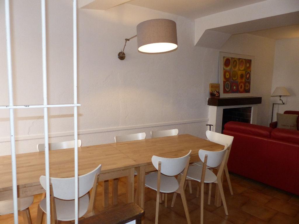 Appartement  maison triplex Ajaccio vieille ville   4 pièce(s) 96 m2