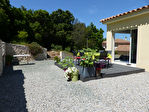 Propriano route viggiianello charmante villa moderne  4 pièce(s) 175 m2 Vue mer