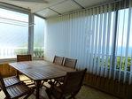 Ajaccio Sanguinaires Appartement 3 pièce(s) 72 m2  belle  vue mer + cave