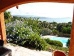 Porticcio Demeure de prestige  8 pièce(s) 245 m2 piscine vue mer imprenable