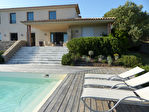 Demeure de prestige Ajaccio 12 pièce(s) 300 m2 vue imprenable piscine