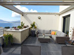 Porticcio Centre 2 pièce(s) 50 m2 vue mer dans résidence neuve sécurisée