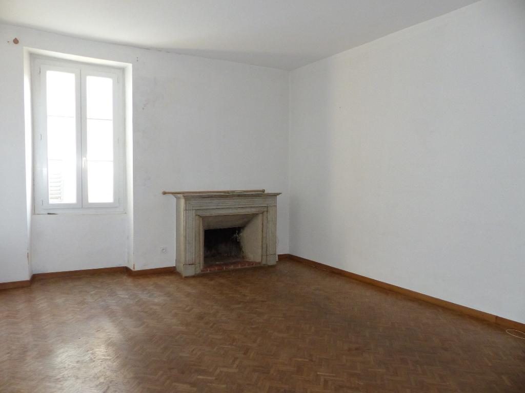 Appartement Ajaccio 3 pièce(s) 80 m2