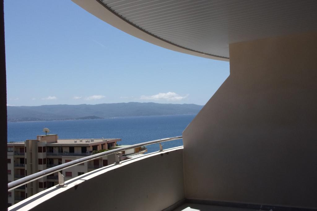 Ajaccio Sanguinaires Parc Impérial  magnifique 3 pièce(s) 97 m2 neuf  vue mer