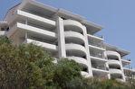Sanguinaires T3 Duplex récent dernier étage 96m²  avec cuisine équipée vue mer