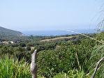 Demeure de prestige Cargese  2 Villas  agréable vue mer