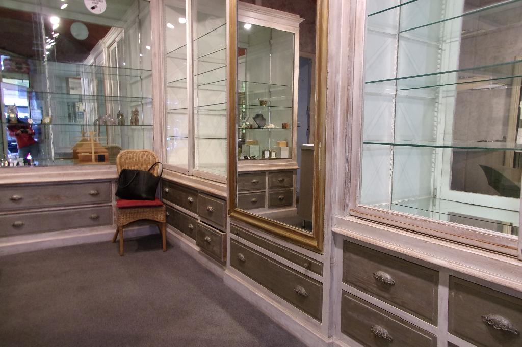Cession de bail Ajaccio 41 m2