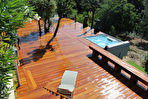 Demeure de prestige Porticcio 10 pièce(s) 360 m2 avec piscine vue mer et montagne