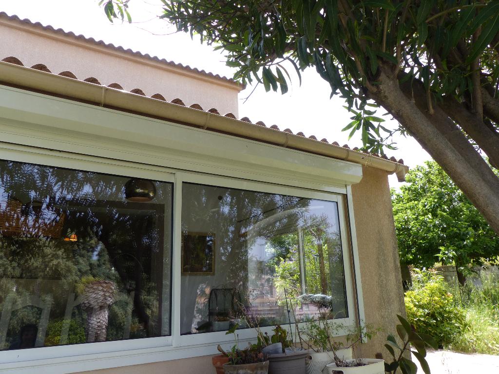 Maison Ajaccio  entrée de ville rénovée 5 pièce(s) 170 m2 1315m² de terrain