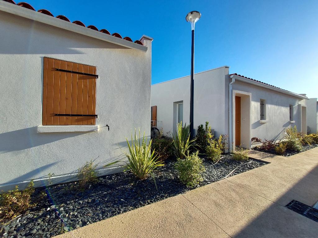 Bastelicaccia Maison 3 pièce(s) 73m²  belle vue dégagée proche commerces