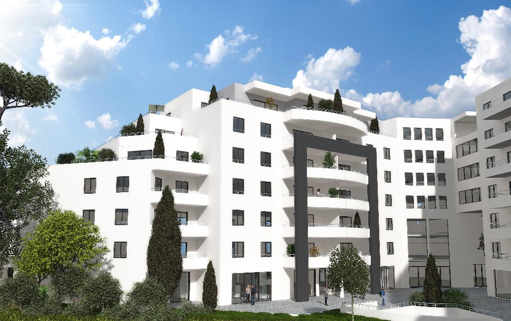 Appartement Ajaccio 4 pièce(s) 76 m2 secteur rocade le patio 2