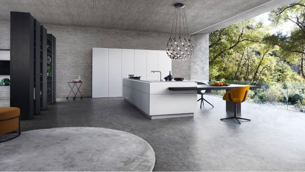 Ajaccio Sanguinaires  T4 92.21 M²  avec double garage résidence Riva Bianca