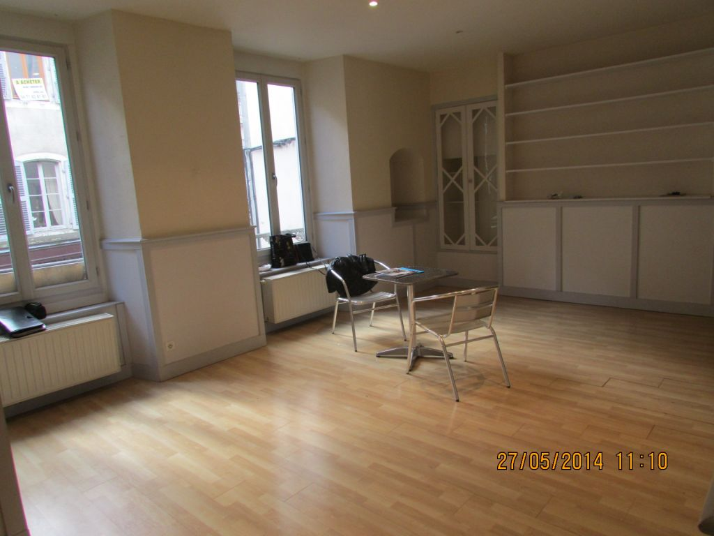 Appartement Aurillac 3 pièce(s) 65 m2