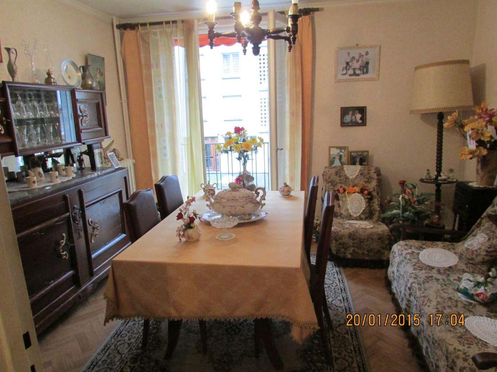 Appartement Aurillac 3 pièce(s) 57 m2 Balcon, secteur carmes