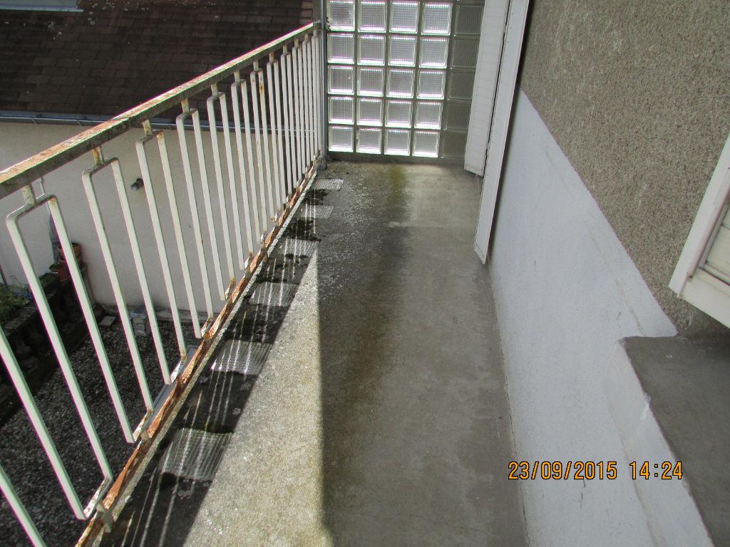 Appartement Aurillac 3 pièce(s) 65 m2 balcon