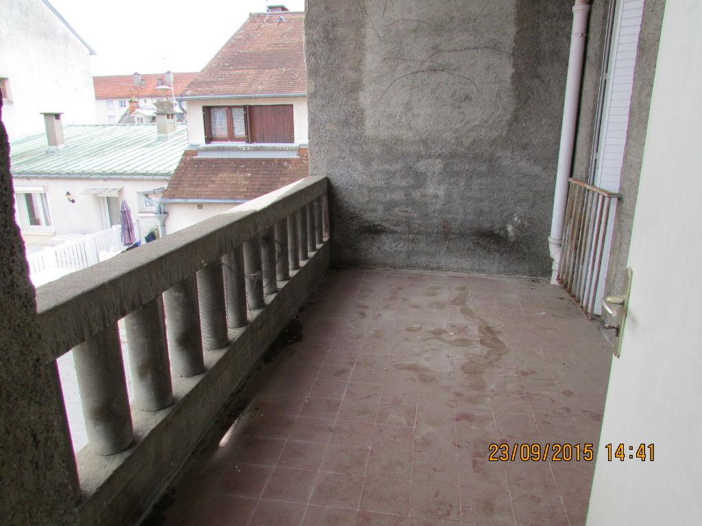 Appartement Aurillac 5 pièce(s) 131 m2 TERRASSE