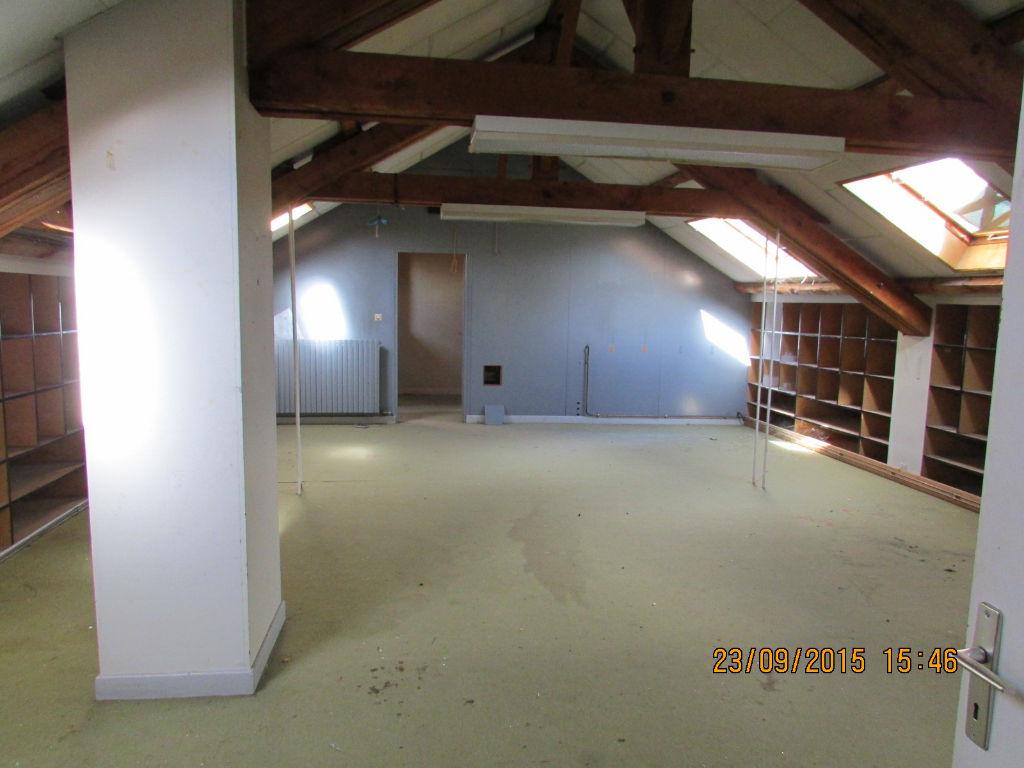 Appartement Aurillac 5 pièce(s) 125 m2