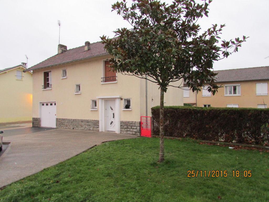 Maison Aurillac  Rénovée marmiers 6 pièce(s) 150 m2