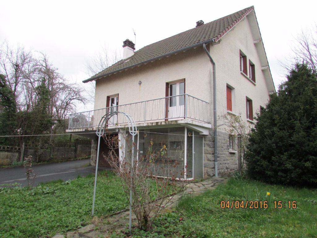 Maison Aurillac 6 pièce(s) 110 m2 proche centre ville