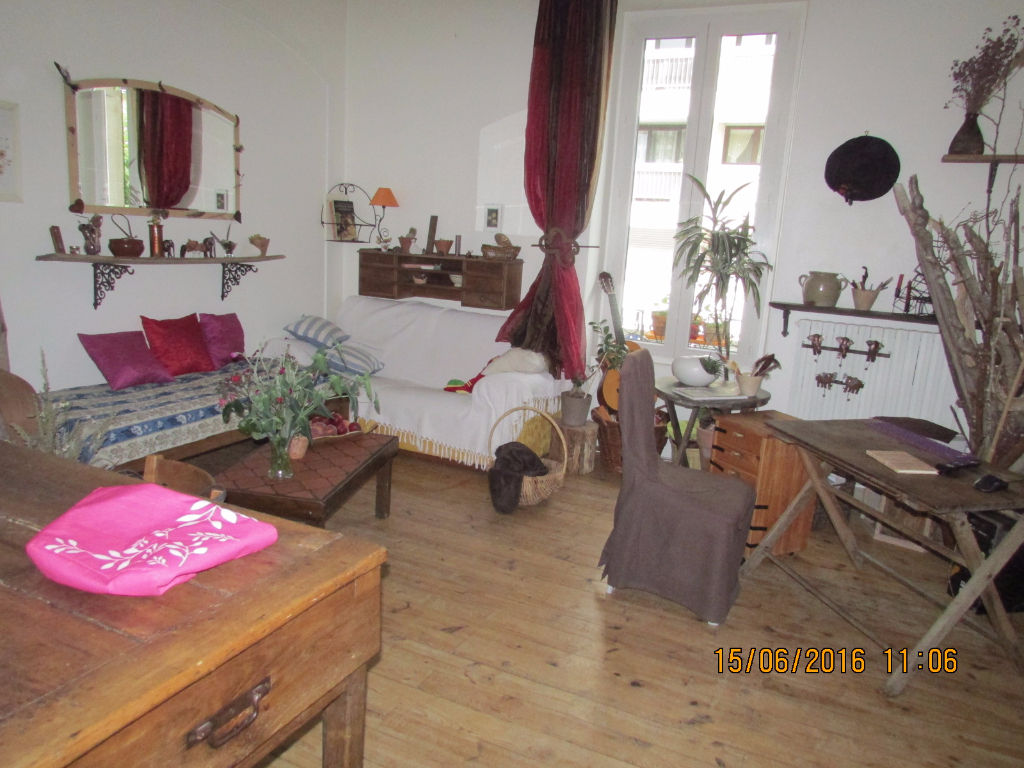 Appartement Aurillac 4 pièce(s) 90 m2