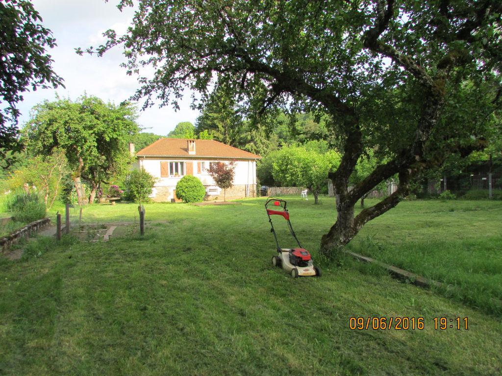 Maison Aurillac 5 pièce(s) 90 m2