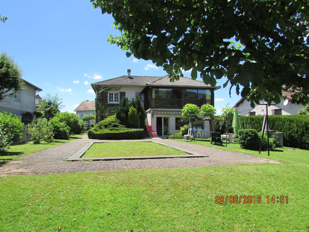 Maison Aurillac 5 pièce(s) 160 m2
