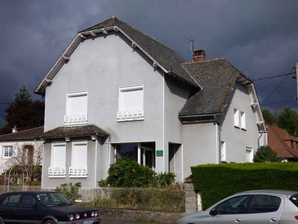 Maison en pierre Aurillac 10  minutes