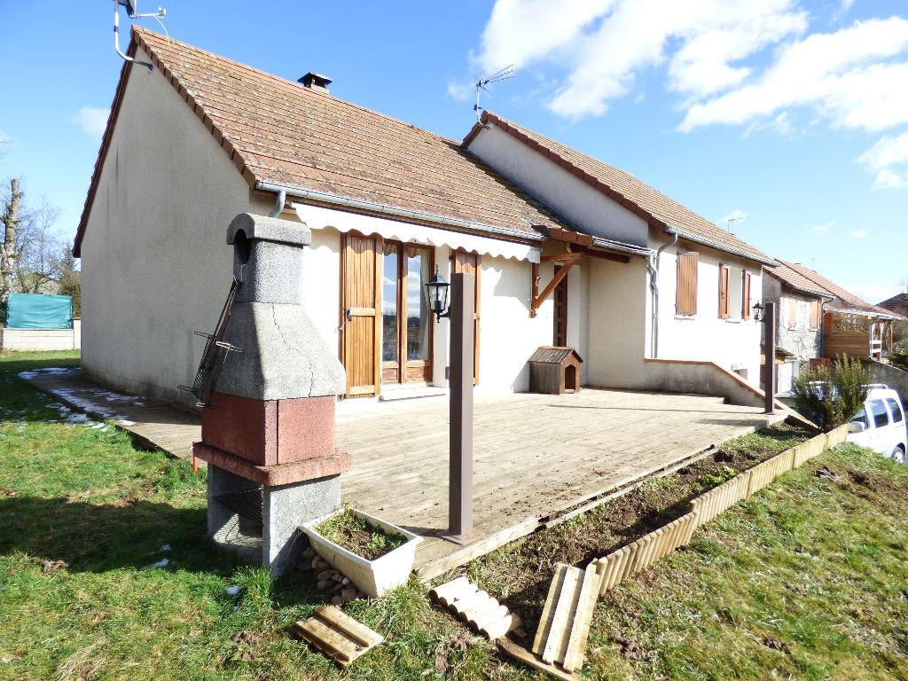 Maison 15000 5 pièce(s) 98 m2 ARPAJON SUR CERE