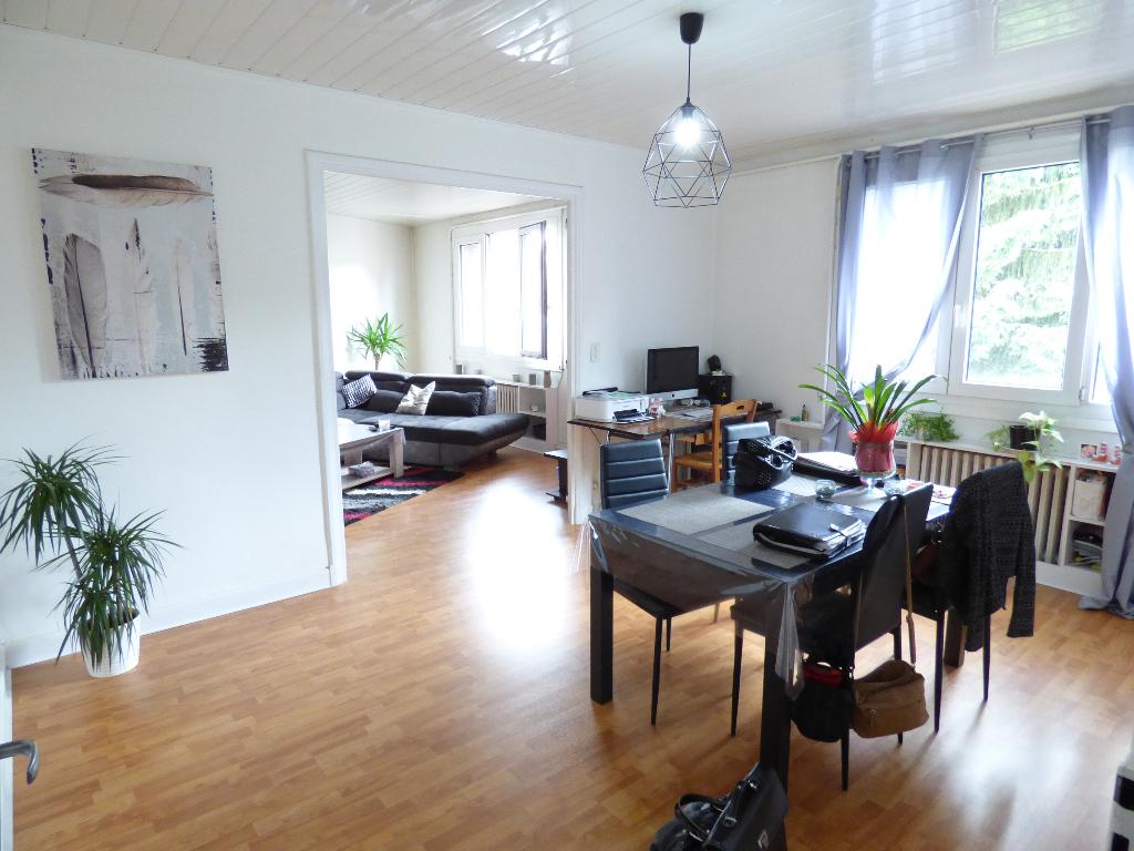 Appartement Aurillac 4 pièce(s) 92 m2