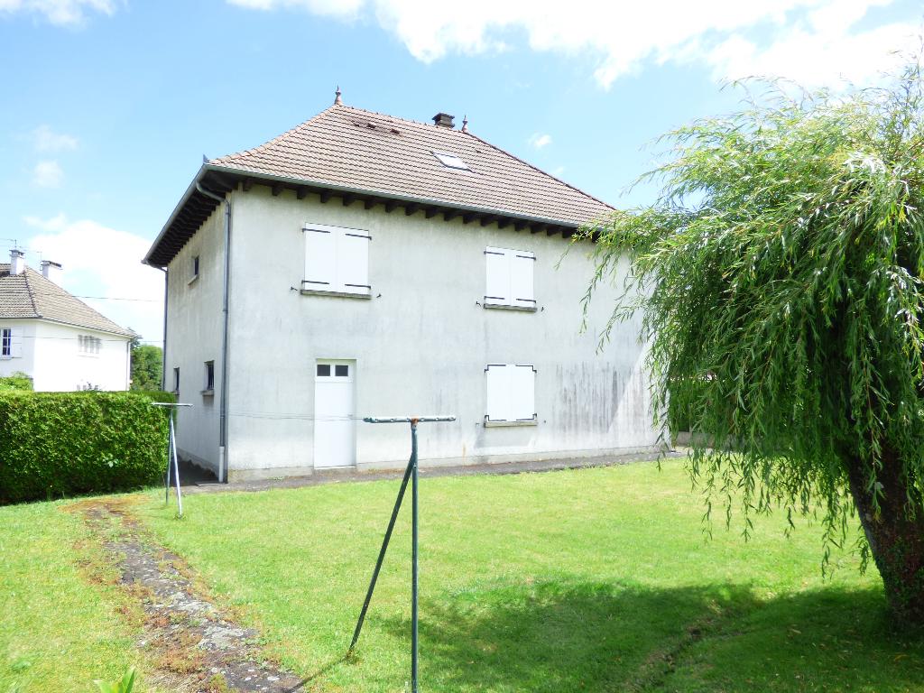 Maison Aurillac 130 m2.  Secteur firminy 5 CHAMBRES