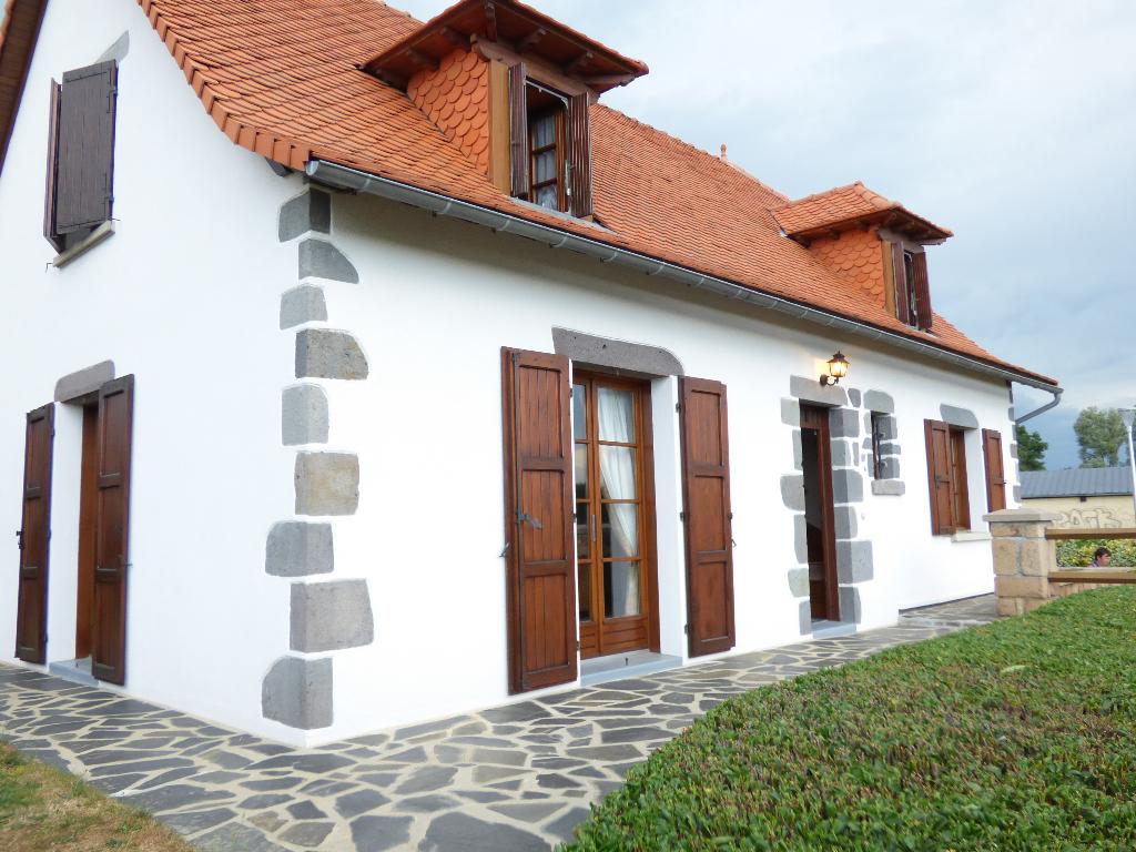 Maison Aurillac 5 chambres