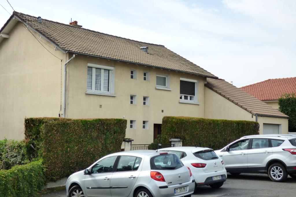Maison Aurillac 130 m2 secteur gare