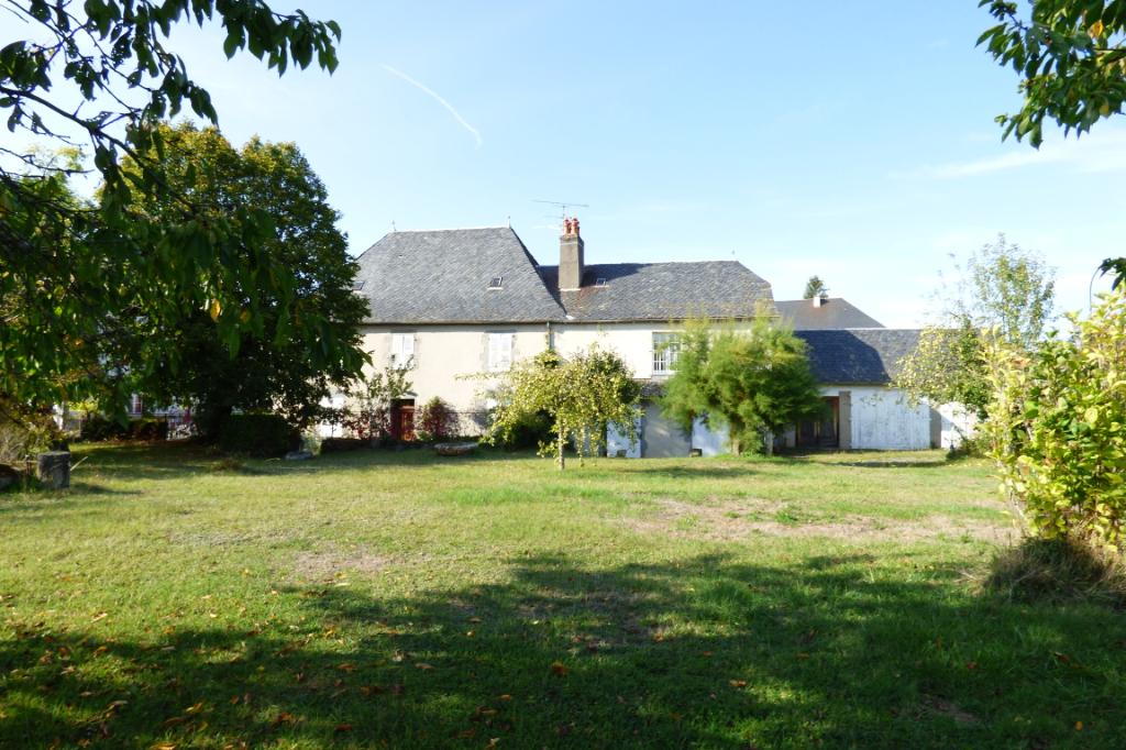 Maison Aurillac 7 pièce(s) 220 m2