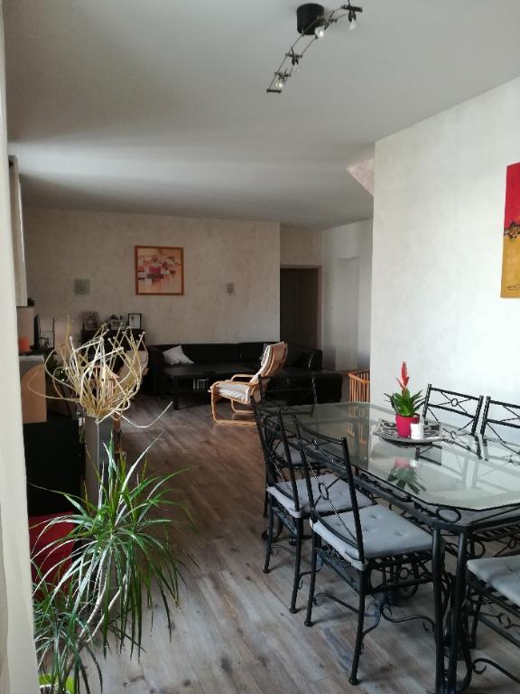Appartement Aurillac 5 pièce(s) 114 m2