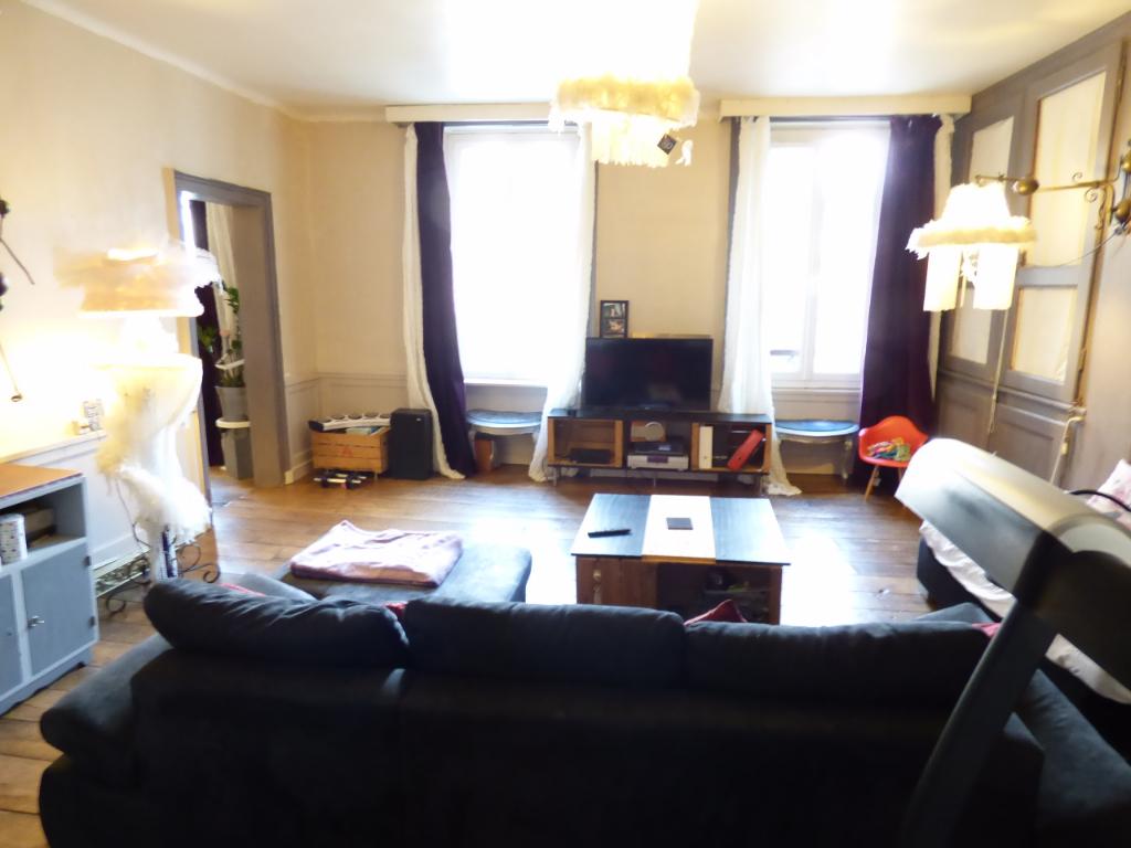 Appartement Aurillac 5 pièce(s) 145 m2
