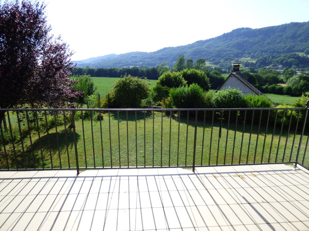 Maison Aurillac 6 pièce(s) 140 m2 sous sol total
