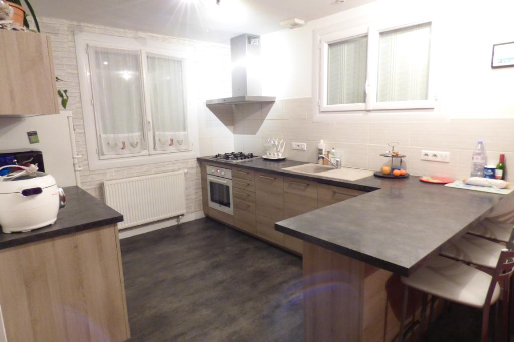 Maison Aurillac 90 m2  Quartier Tronquiere Marmiers
