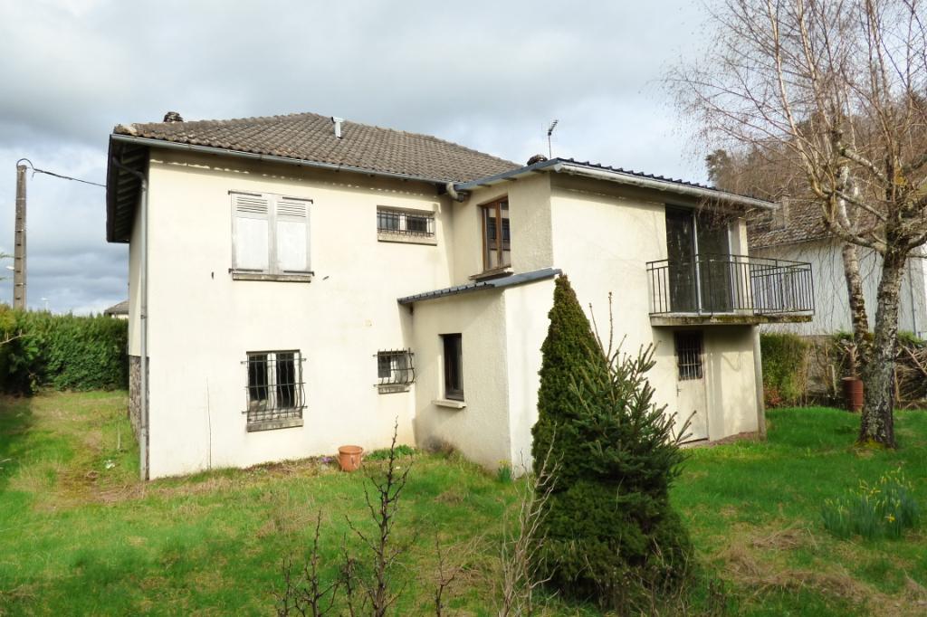 Maison Aurillac 5 pièce(s) 95 m2
