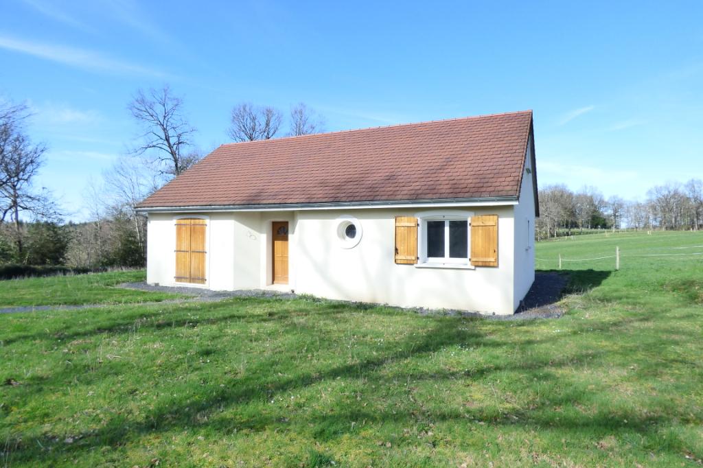 Maison Aurillac 5 pièce(s) 160 m2 plain pied